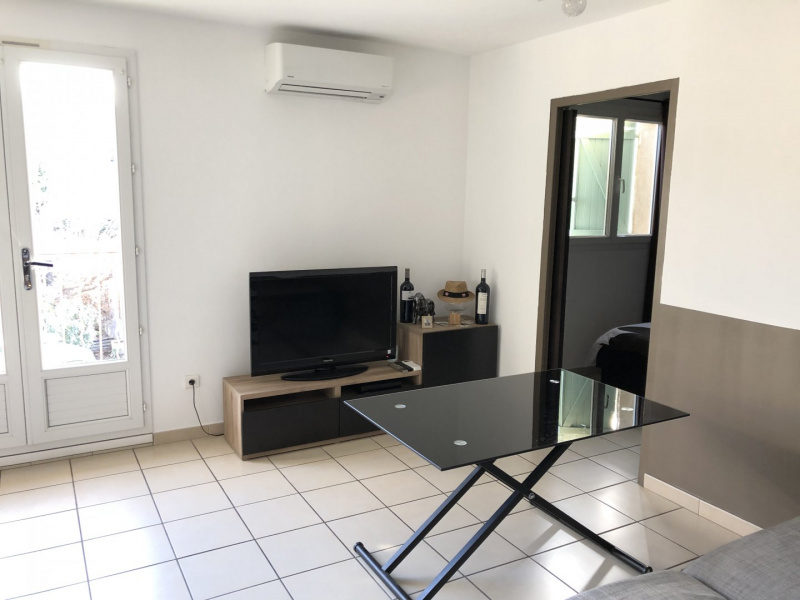 Vente appartement t2 Meyrargues