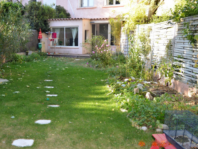 Vente appartement t3 Meyrargues