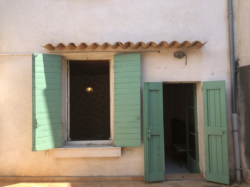 Immobilier Pertuis