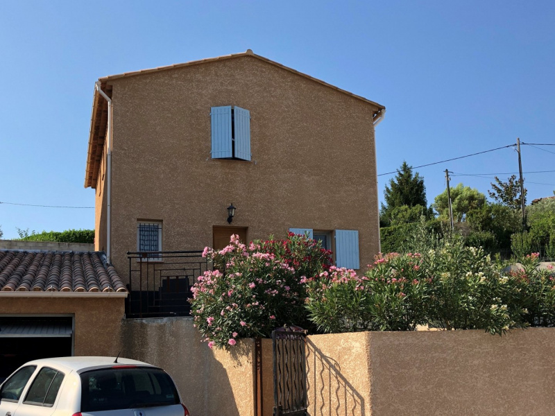 Vente villa Manosque
