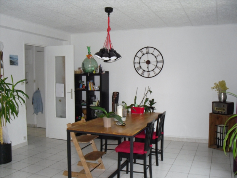 Vente appartement t4 Meyrargues